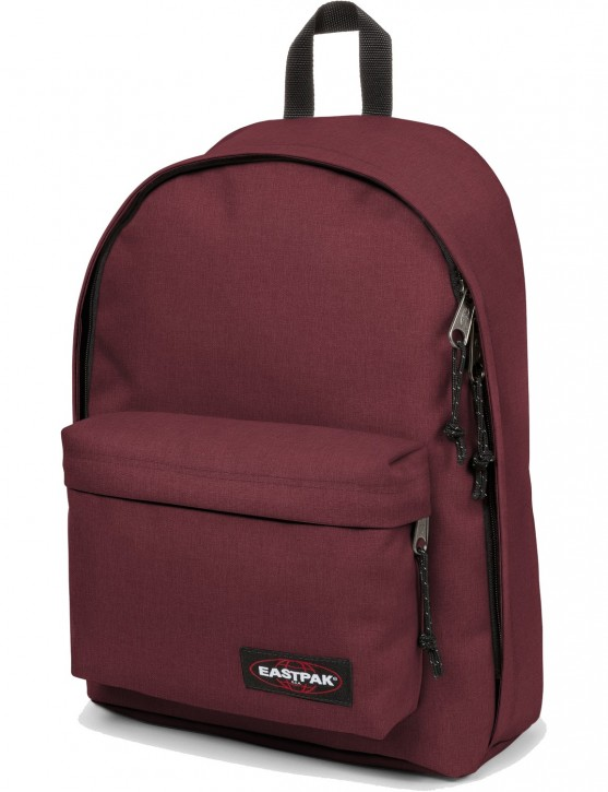 Eastpak Rucksack »Out of Office« mit Laptopfach Crafty Wine