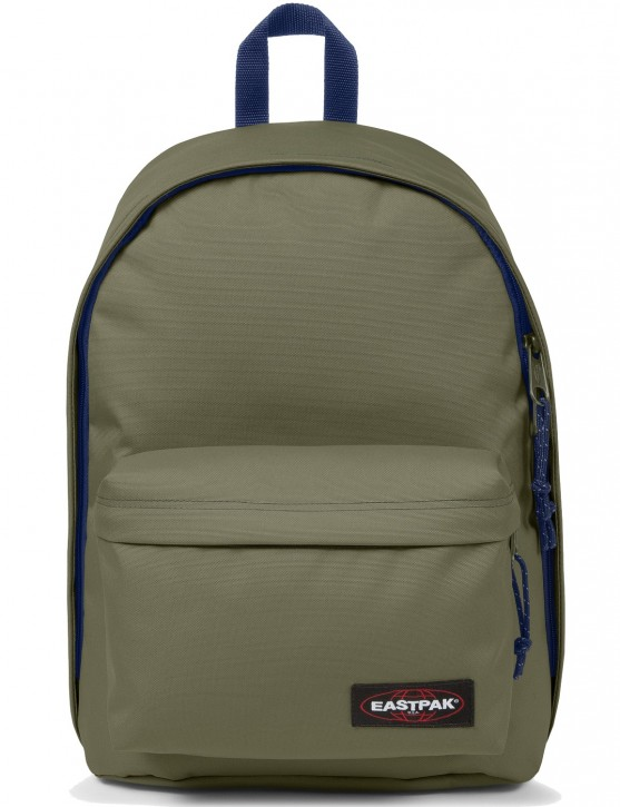 Eastpak Rucksack »Out of Office« mit Laptopfach Khaki Blue