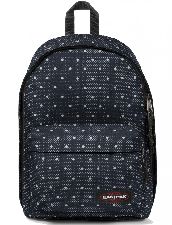 Eastpak Rucksack »Out of Office« mit Laptopfach Little Dot