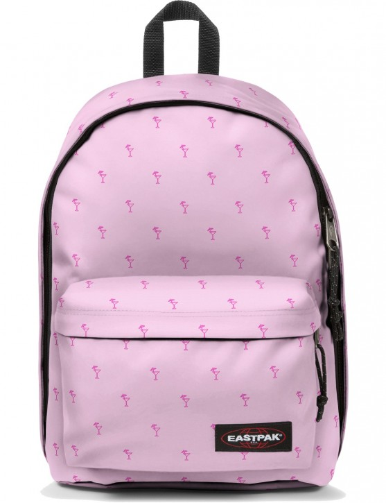 Eastpak Rucksack »Out of Office« mit Laptopfach Mini Cocktail