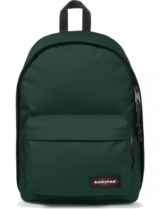Eastpak Rucksack »Out of Office« mit Laptopfach Pine Green