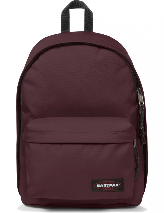 Eastpak Rucksack »Out of Office« mit Laptopfach Punch Wine