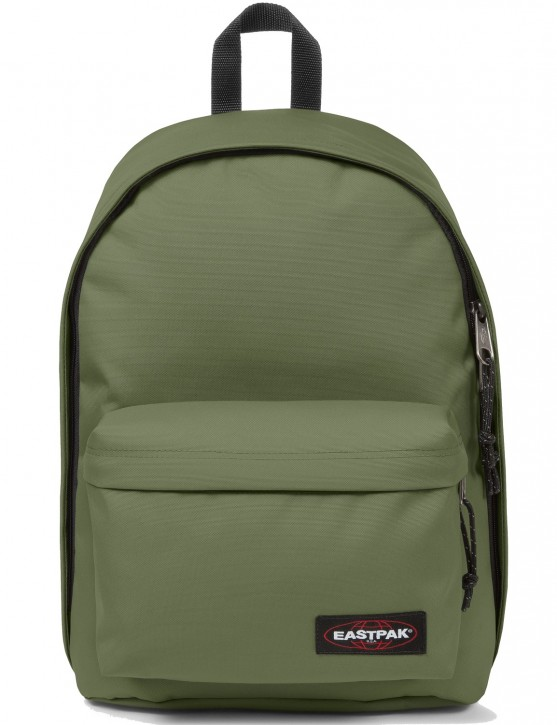 Eastpak Rucksack »Out of Office« mit Laptopfach Quiet Khaki