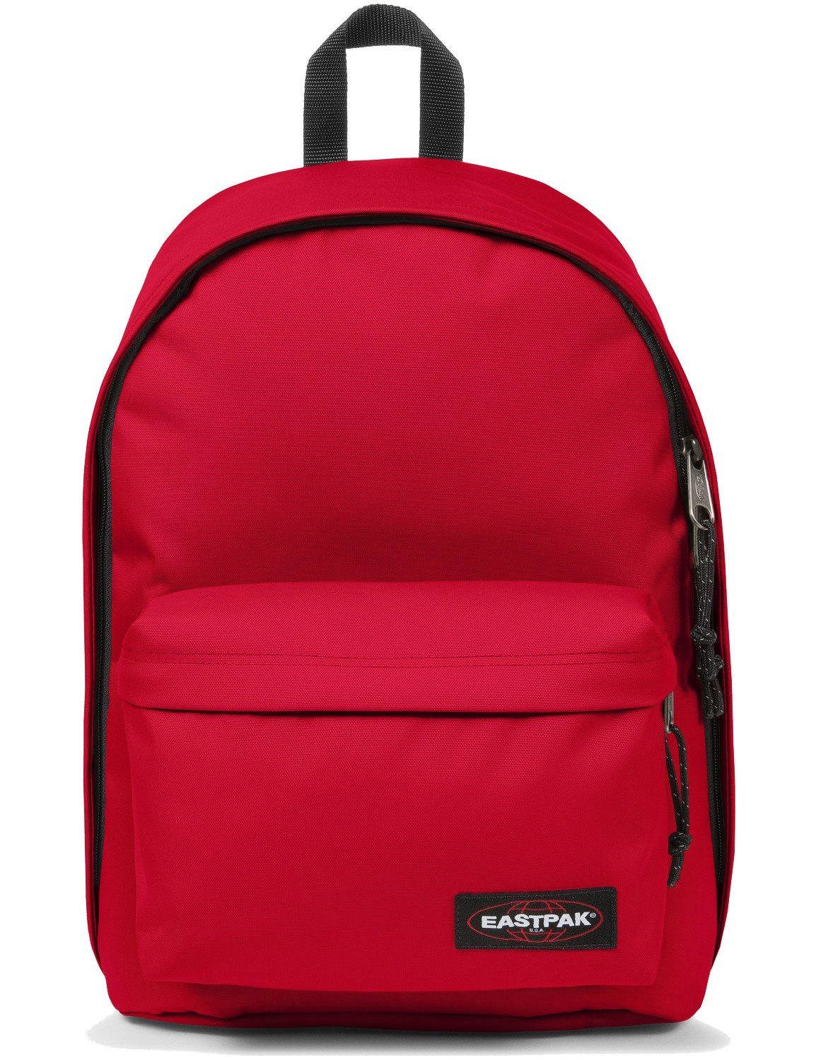 Eastpak Rucksack »Out of Office« mit Laptopfach Sailor Red Rot