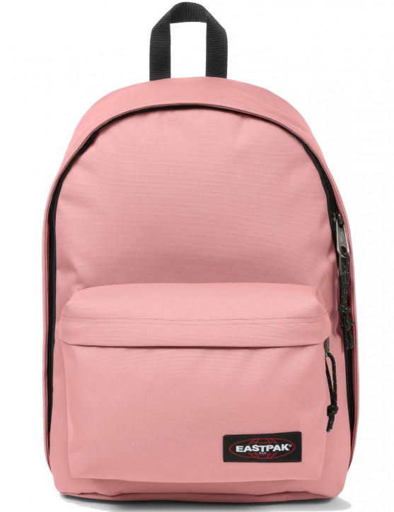 Eastpak Rucksack »Out of Office« mit Laptopfach Serene Pink