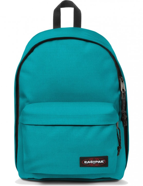 Eastpak Rucksack »Out of Office« mit Laptopfach Surf Blue