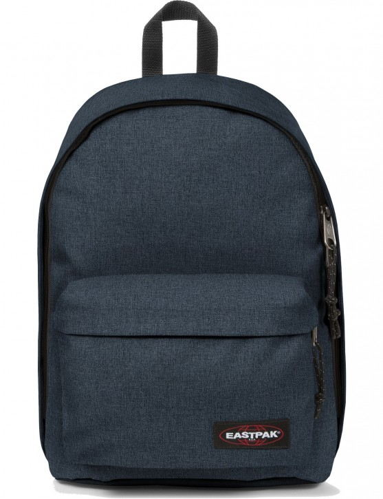 Eastpak Rucksack »Out of Office« mit Laptopfach Triple Denim