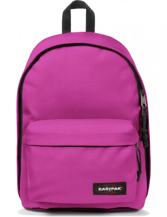 Eastpak Rucksack »Out of Office« mit Laptopfach Tropical Pink