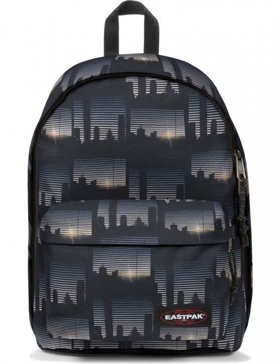 Eastpak Rucksack »Out of Office« mit Laptopfach Upper East Stripe