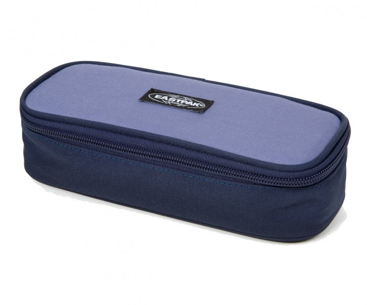 Eastpak Schlampermäppchen »Oval« Blocnote Navy