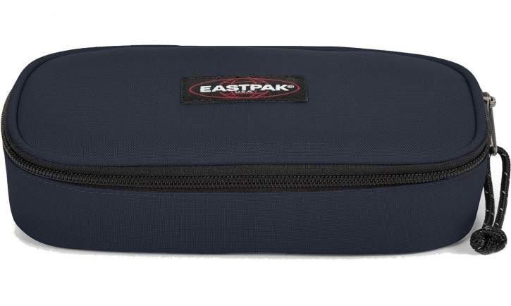 Eastpak Schlampermäppchen »Oval« Cloud Navy