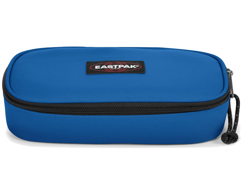 Eastpak Schlampermäppchen »Oval« Cobalt Blue Blau