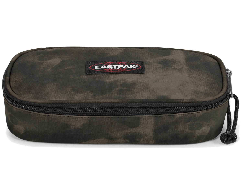 Eastpak Schlampermäppchen »Oval« Dust Khaki Camouflage