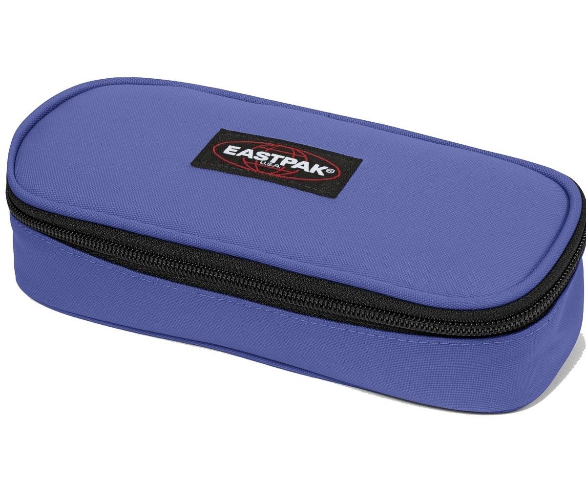 Eastpak Schlampermäppchen »Oval« Insulate Purple