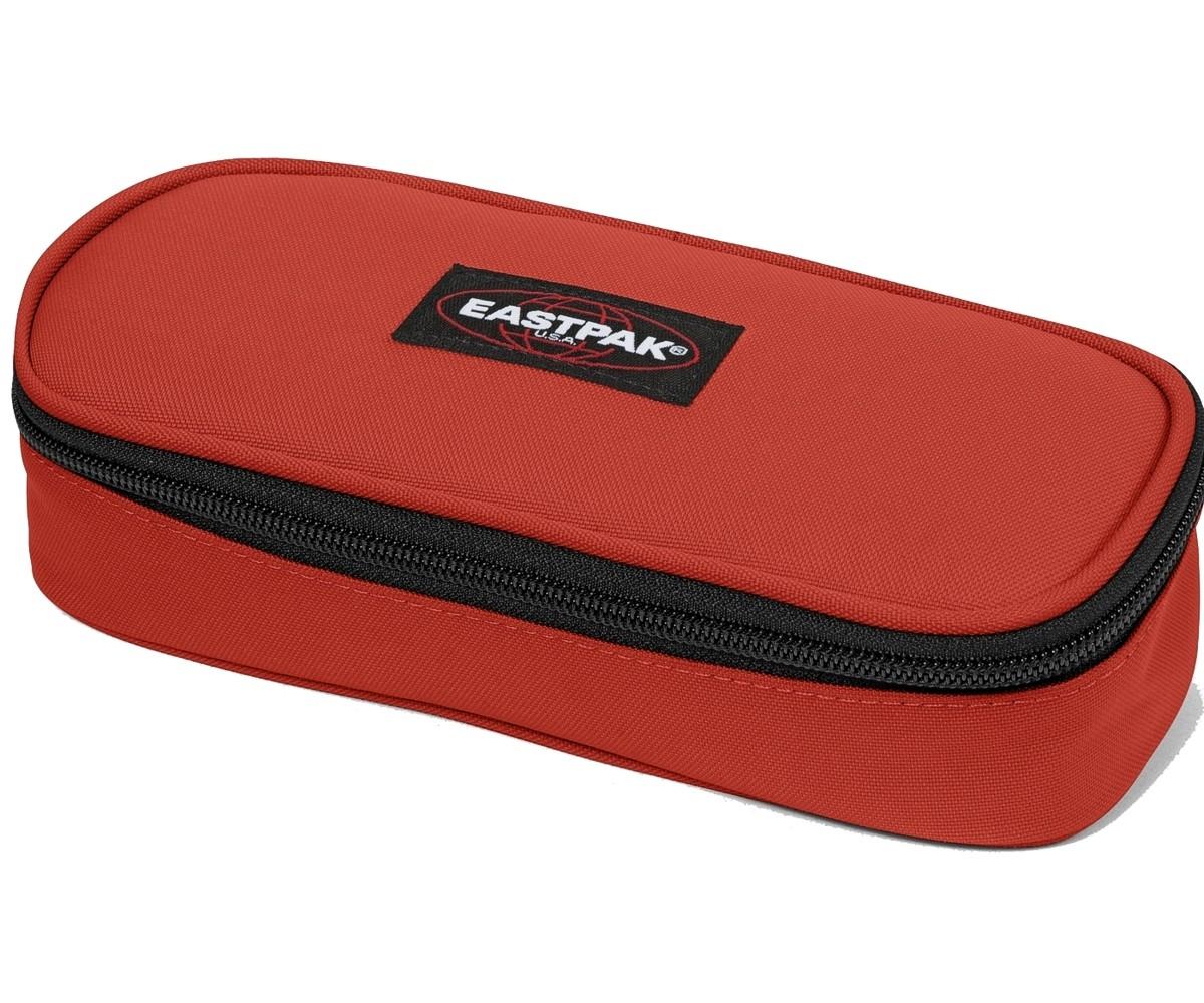 Eastpak Schlampermäppchen »Oval« Terracotta Red