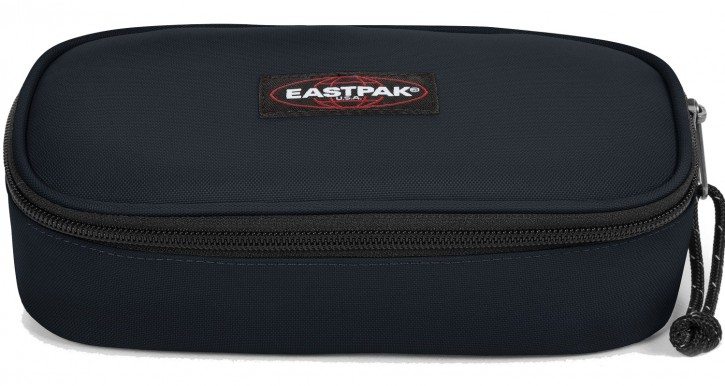 Eastpak Schlampermäppchen »Oval« XL« Cloud Navy