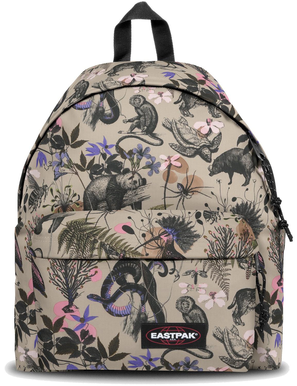 Eastpak Rucksack »Padded Pak'r« Bozoo Pink Dschungel Print