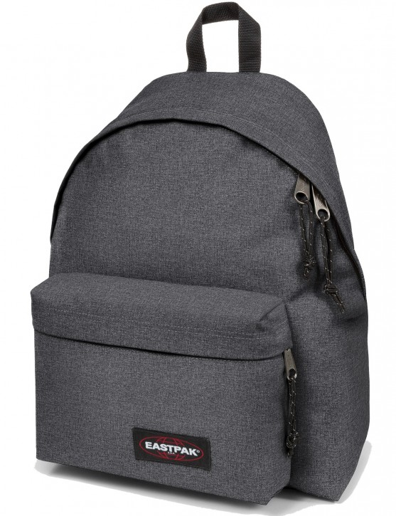 Eastpak Rucksack »Padded Pak'r« Black Denim