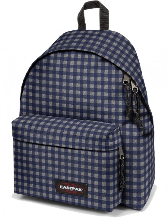 Eastpak Rucksack »Padded Pak'r« Checksange Blue