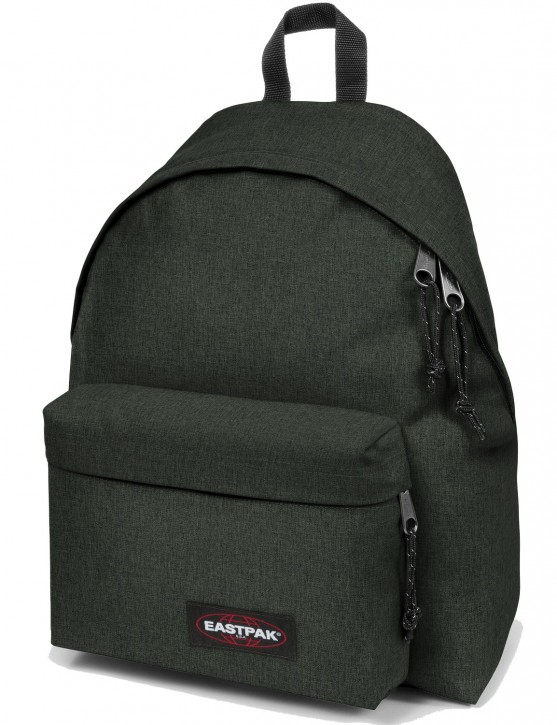 Eastpak Rucksack »Padded Pak'r« Crafty Moss