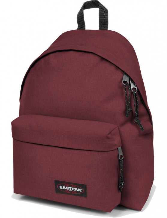 Eastpak Rucksack »Padded Pak'r« Crafty Wine