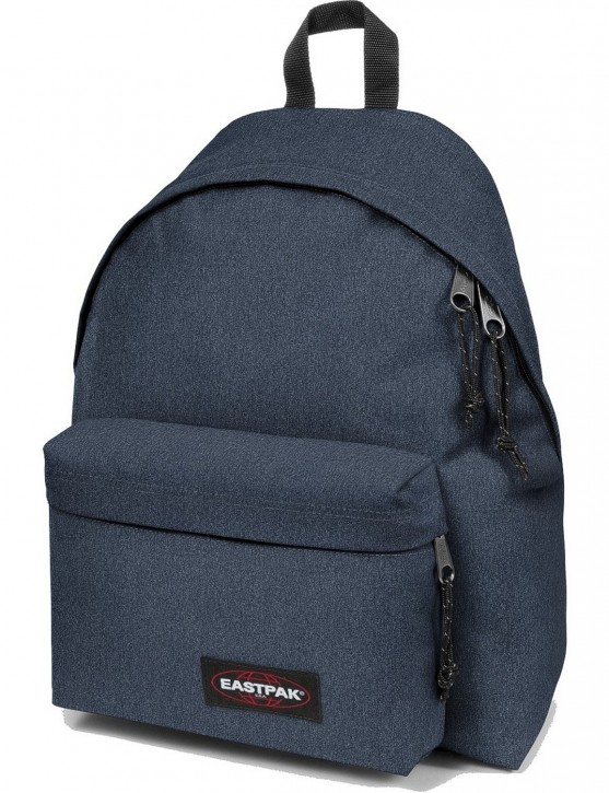 Eastpak Rucksack »Padded Pak'r« Double Denim Jeans Blau