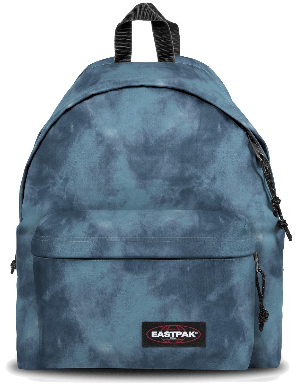 Eastpak Rucksack »Padded Pak'r« Dust Chilly Blau Camouflage
