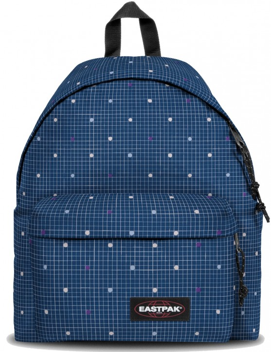 Eastpak Rucksack »Padded Pak'r« Little Grid