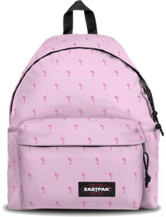 Eastpak Rucksack »Padded Pak'r« Mini Cocktail