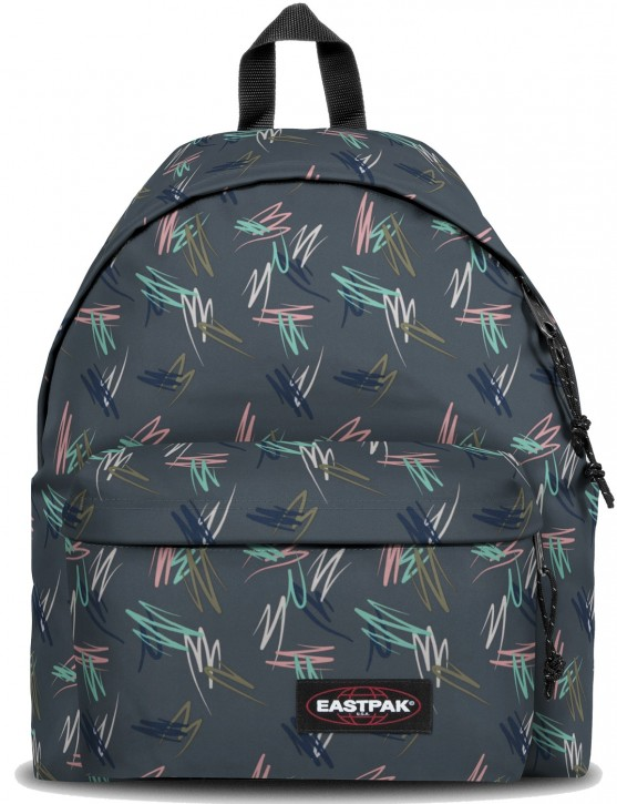 Eastpak Rucksack »Padded Pak'r« Scribble Downtown