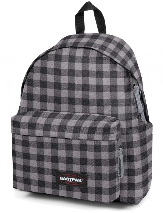Eastpak Rucksack »Padded Pak'r« Simply Black