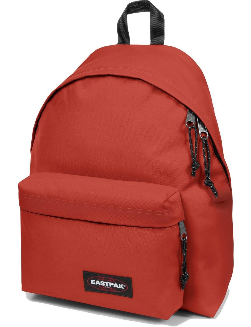Eastpak Rucksack »Padded Pak'r« Terracotta Red