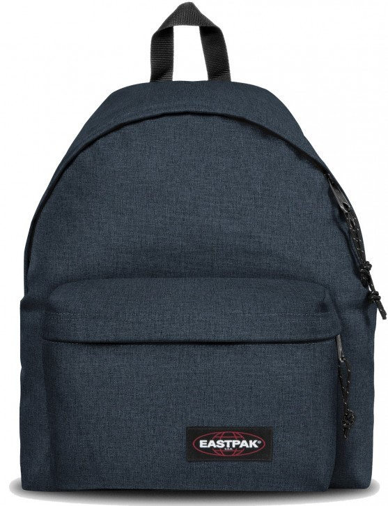Eastpak Rucksack »Padded Pak'r« Triple Denim