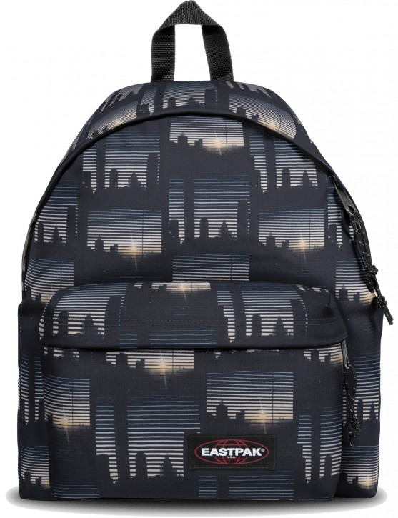 Eastpak Rucksack »Padded Pak'r« Upper East Stripe
