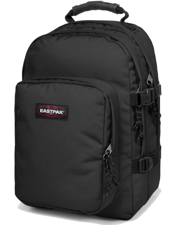 Eastpak Rucksack »Provider« mit Laptopfach Black Schwarz