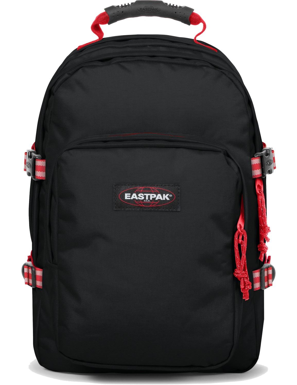 Eastpak Rucksack »Provider« mit Laptopfach Blakout Dark