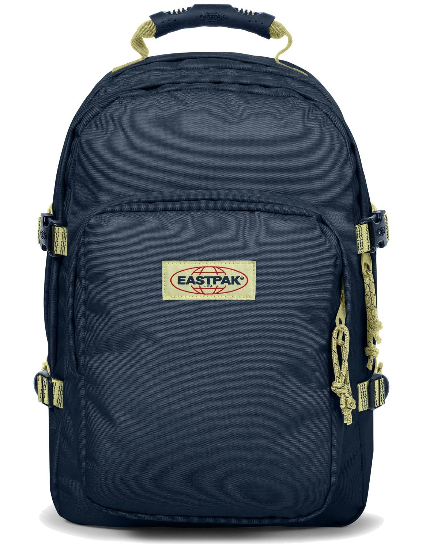 Eastpak Rucksack »Provider« mit Laptopfach Blakout Stripe Icy Blau