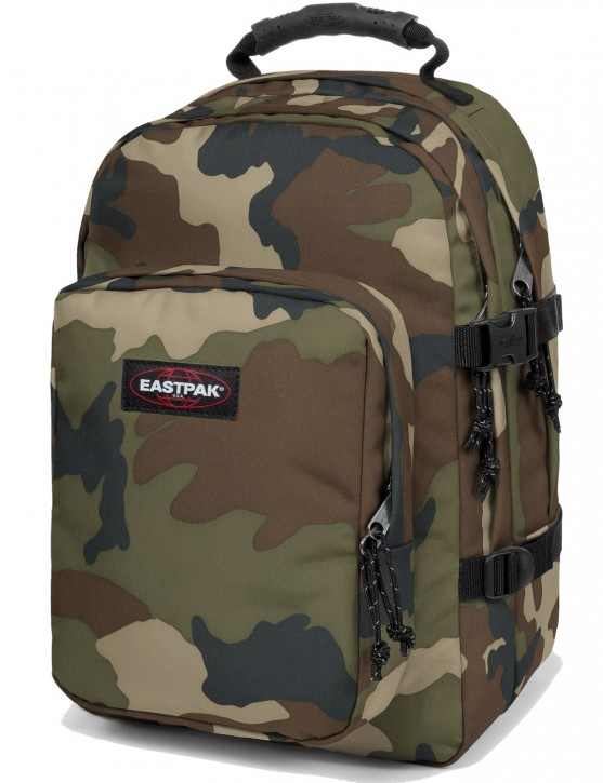Eastpak Rucksack »Provider« mit Laptopfach Camo