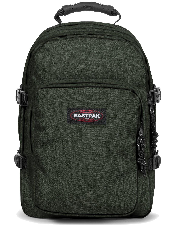 Eastpak Rucksack »Provider« mit Laptopfach Crafty Moss Grün