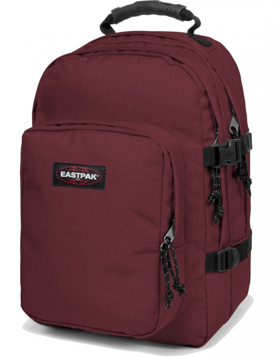 Eastpak Rucksack »Provider« mit Laptopfach Crafty Wine