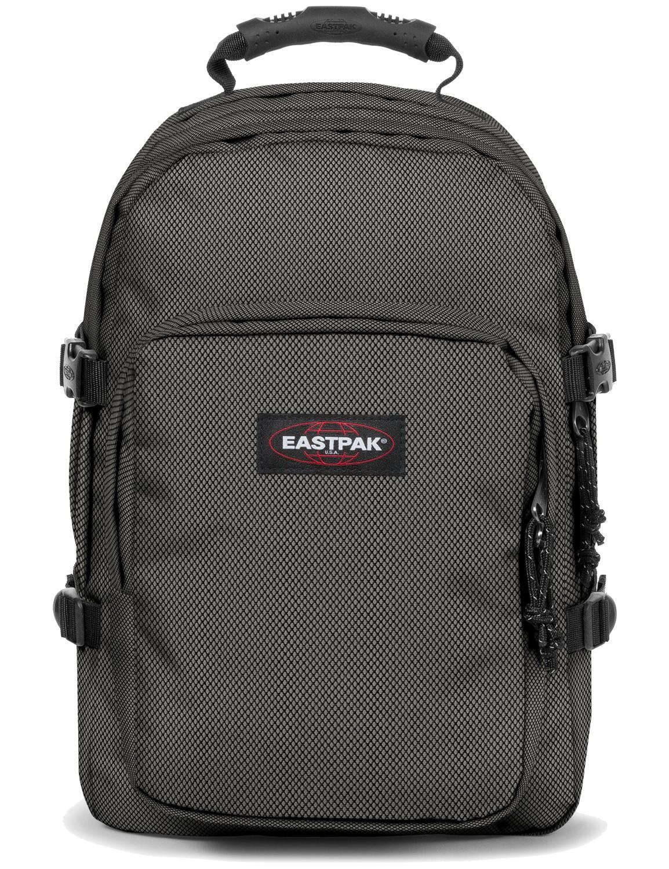 Eastpak Rucksack »Provider« mit Laptopfach Meshknit Grey Grau