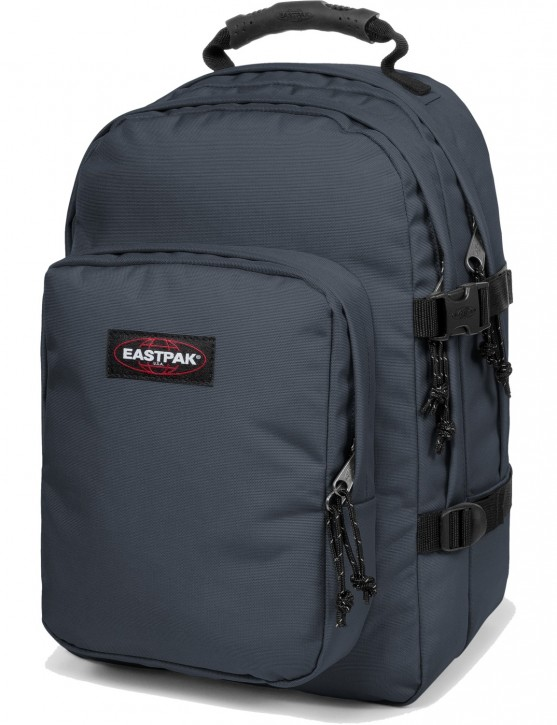 Eastpak Rucksack »Provider« mit Laptopfach Quiet Grey
