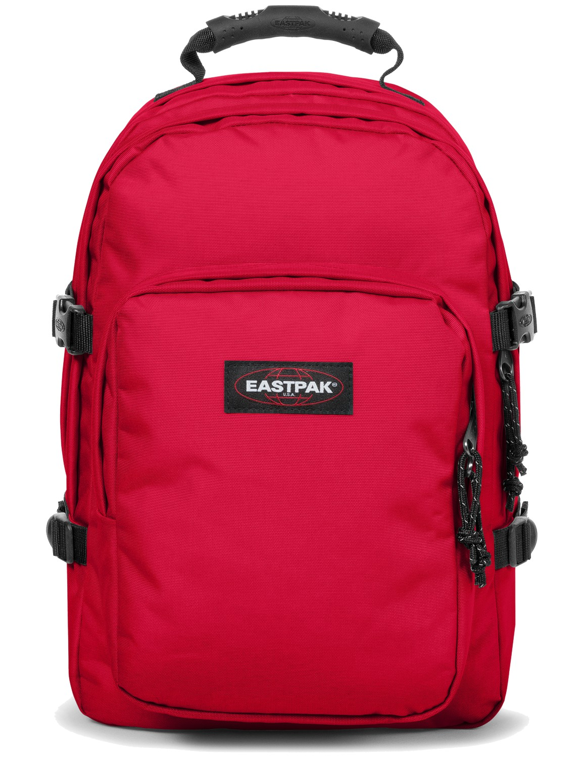 Eastpak Rucksack »Provider« mit Laptopfach Sailor Red Rot