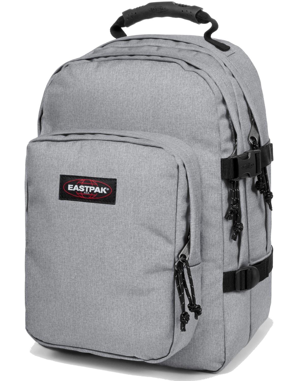 Eastpak Rucksack »Provider« mit Laptopfach Sunday Grey Grau