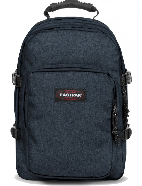 Eastpak Rucksack »Provider« mit Laptopfach Triple Denim