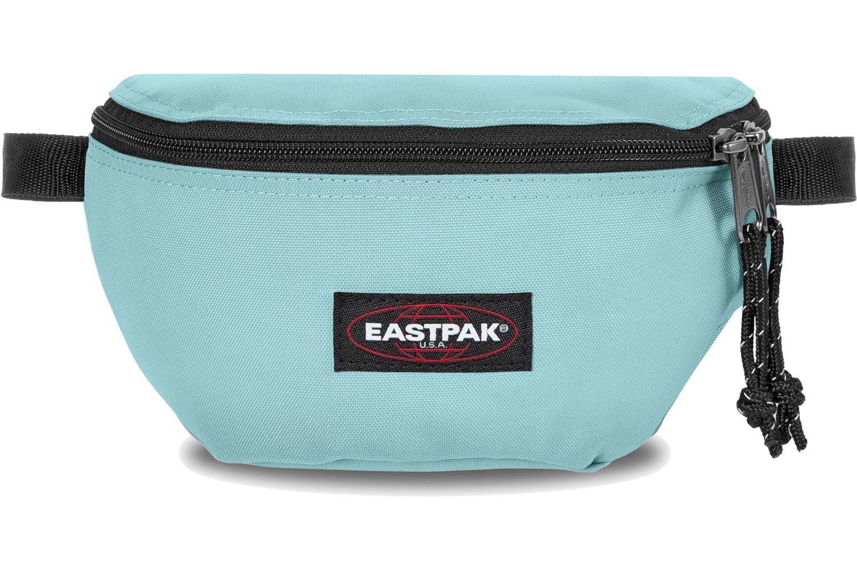 Eastpak Bauchtasche »Springer« Arctic Blue / Hellblau