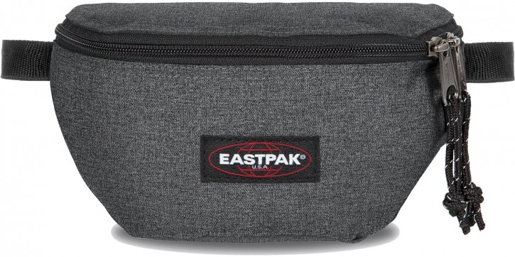 Eastpak Bauchtasche »Springer« Black Denim