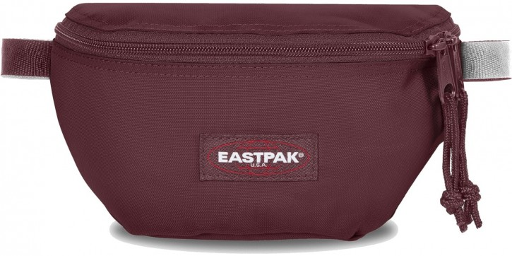 Eastpak Bauchtasche »Springer« Blakout Upcoming