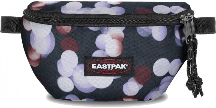 Eastpak Bauchtasche »Springer« Blurred Dots