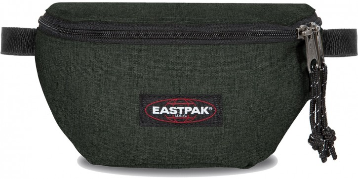 Eastpak Bauchtasche »Springer« Crafty Moss